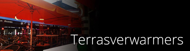 Terrasverwarmers