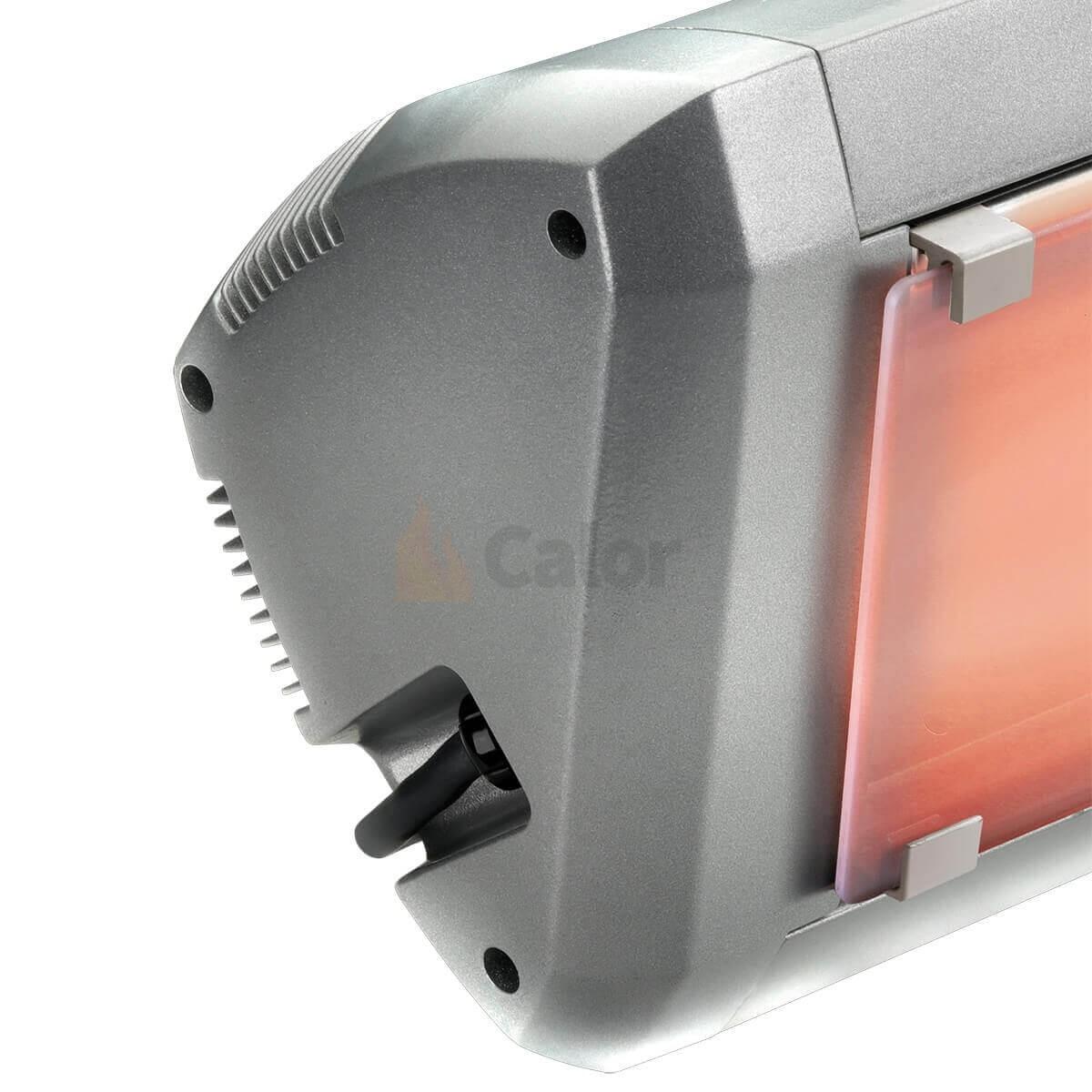 Heliosa 9.1 Terrasheater IPX5 2000W