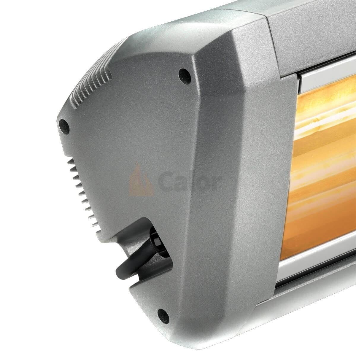 Heliosa 9 Terrasverwarming IPX5 2200W
