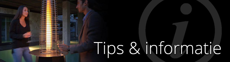 Calor Tips en informatie